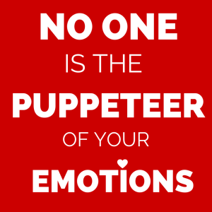 puppeteer emotions